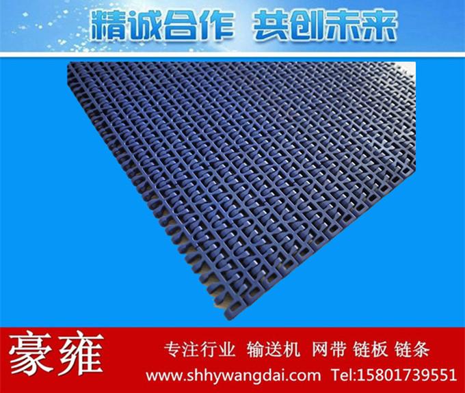 1100平格型塑料网链