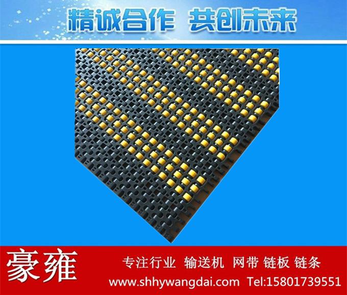 1100-C带滚珠式模组传送带