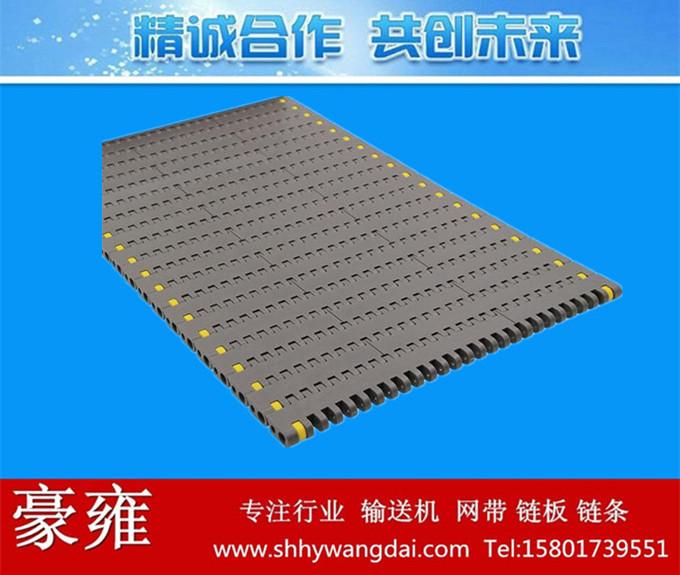 8505平板型塑料网带