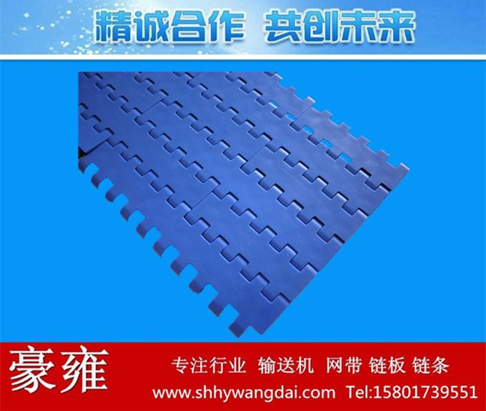 1005平板式塑料网带