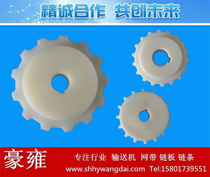7705系列塑料网带链轮