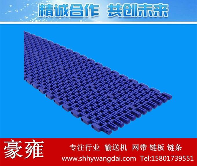 7300平格型塑料网链