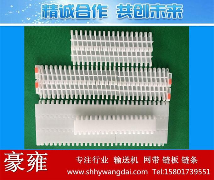 900平板型模块网带链