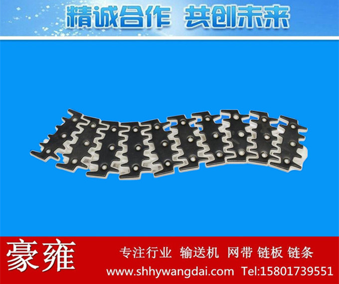 103硬化钢表面齿形链