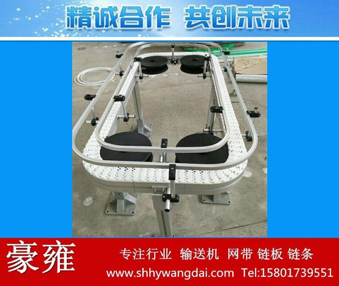 103环形柔性链输送机
