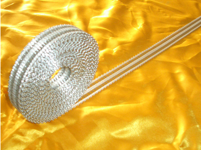 鋼絲編織帶