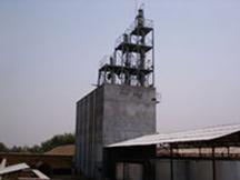 连续式乙醇回收塔