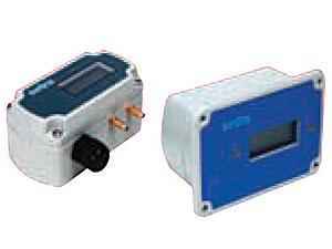 Model 261C-HVAC 專用微差壓傳感器/ 變送器