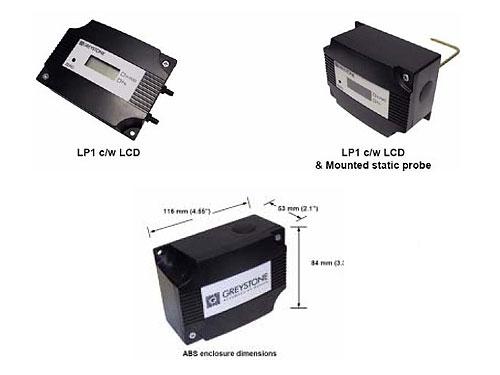 低壓變送器LP1 系列