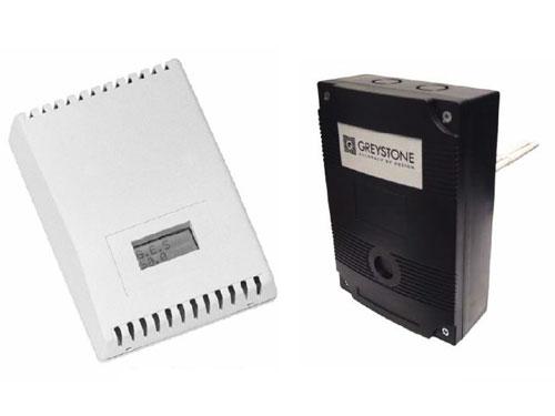 CDD-二氧化碳探測器