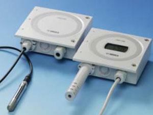 HMT100 系列露點溫度傳感器