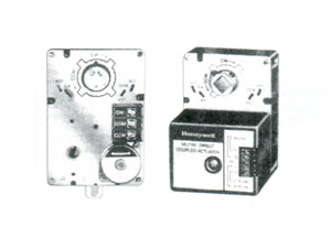 ML6161/ML7161 直接耦合式風門執行器