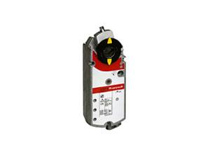 ML7295E 16Nm彈簧復位風門執行器