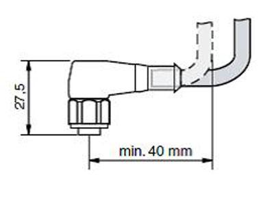 压力传感器配件