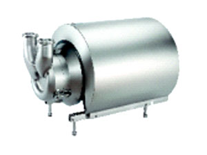 MR -166S,- 185S,-200S,-300 液环泵