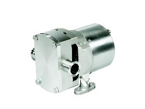 OptiLobe 旋转凸轮泵