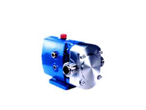 SRU旋转式凸轮容积泵