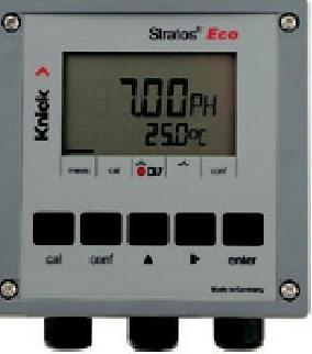 ST电导溶氧分析仪