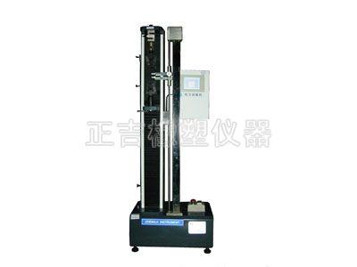 DXLL微控触屏橡胶电子拉力机(D)