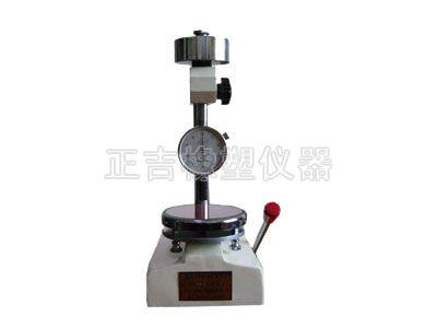 LX-A型橡胶硬度计
