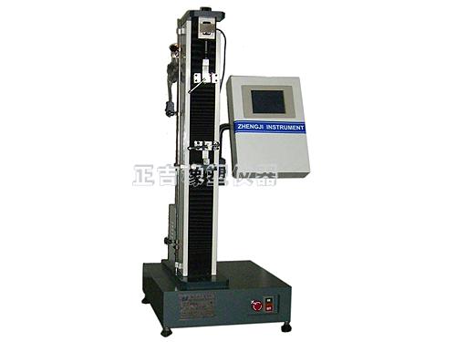 微型微控电子拉力机(XD)