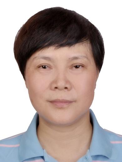 邹玲萍——江西新绿农业科技发展有限公司