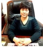 主席团副主席(兼执行会长)——邹玲萍