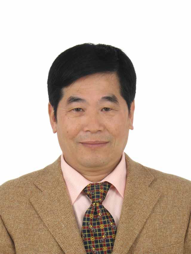 主席团副主席——储吉旺