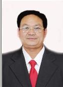 主席团副主席——庞德强