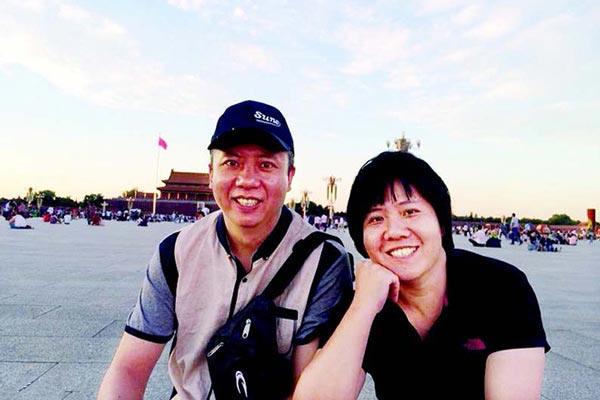 念斌无罪获释后仍被认定为犯罪嫌疑人 被拒出境