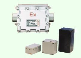 eJXX系列增安型接线箱