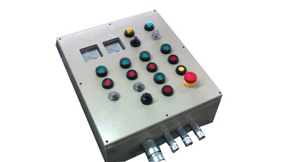 BFCZ8030(X)系列防爆防腐操作箱