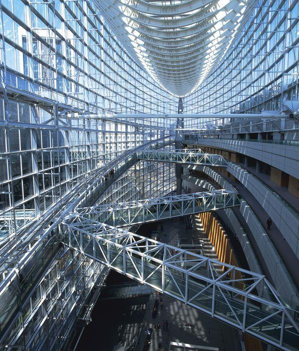 大跨度空間結構系統