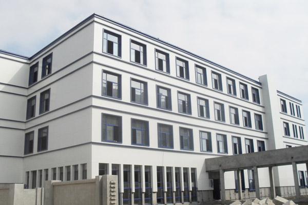 上海摩恩电气股份有限公司特种电缆新建厂房