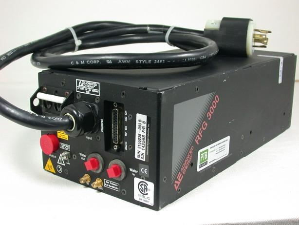 RF Generator 3000