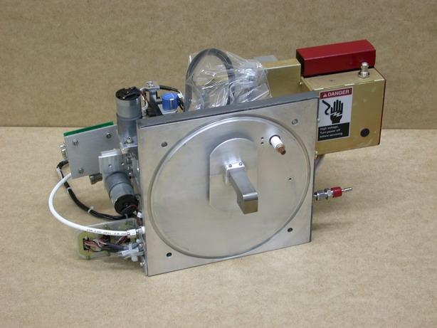 Axcelis/Eaton GSD Manipulator Overhaul