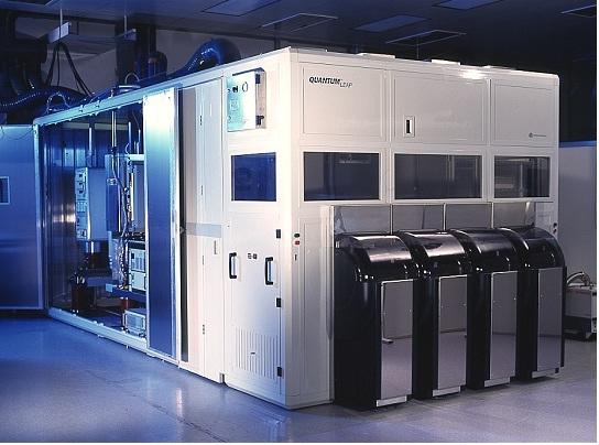 Applied Materials Quantum Series