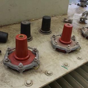 180AR-1 /-2 /-3 - 设备套管