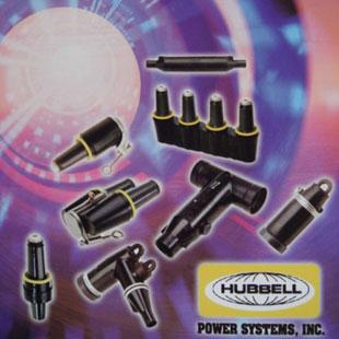 美国HUBBELL电力产品