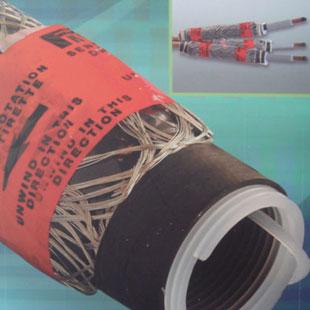 10KV-冷缩型电缆中间接头