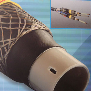 35KV-冷缩型电缆中间接头