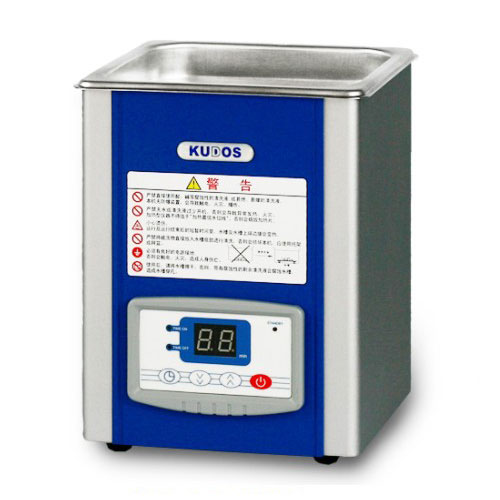 低频台式超声波清洗机