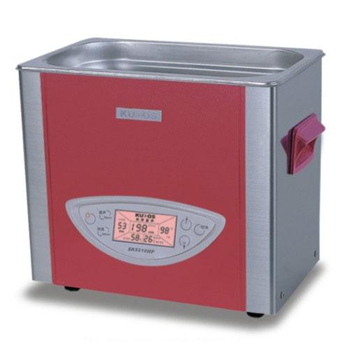 Power Adjustable Desk-top Ultrasonic Cleaner(heat)