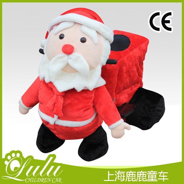 大型经营版-圣诞老人
