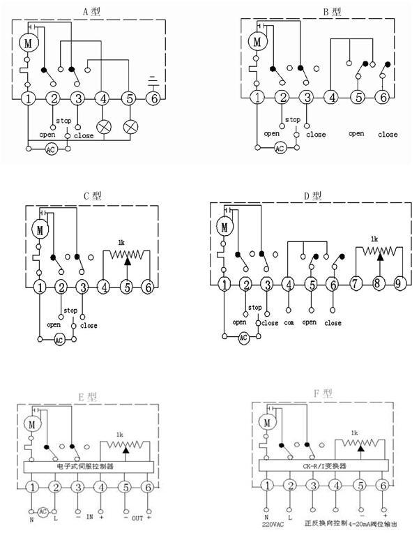二,控制电路原理图