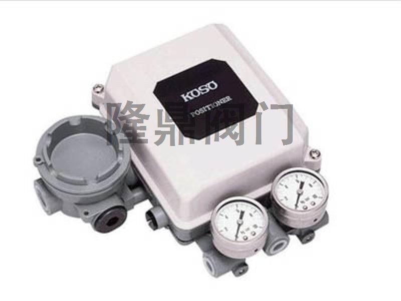 EPP-2000(EPA800或EPC800)电气阀门定位器