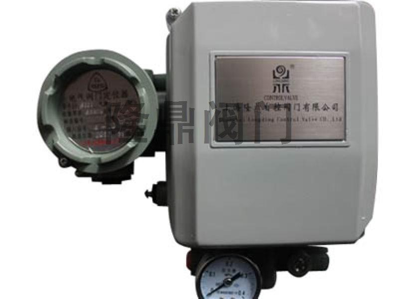 EP6000电气阀门定位器