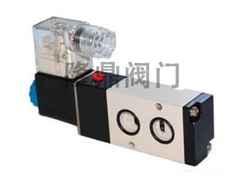 GT气动执行器标准附件     电磁阀