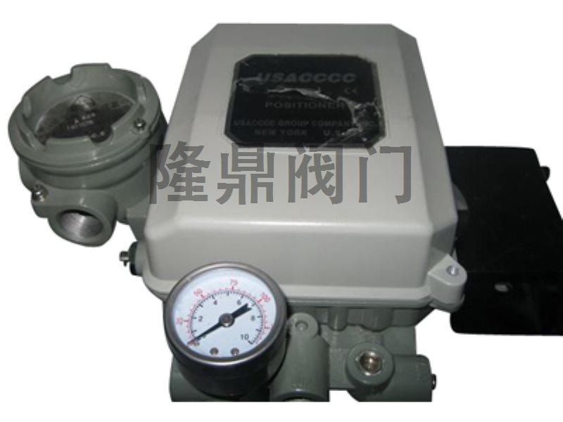 QZD2000电气转换器