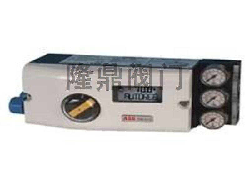 ABB(TZID-C)智能阀门定位器